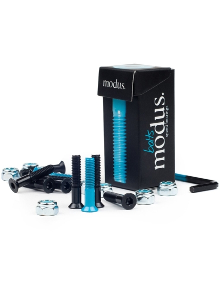 "Modus Bolts Allen 1"" patroon"