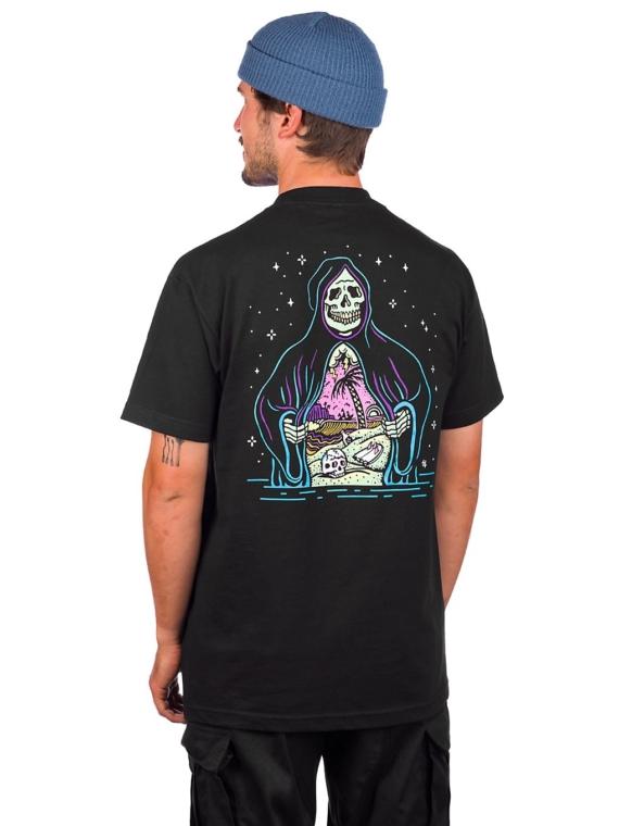 Lurking Class Paradise T-Shirt zwart