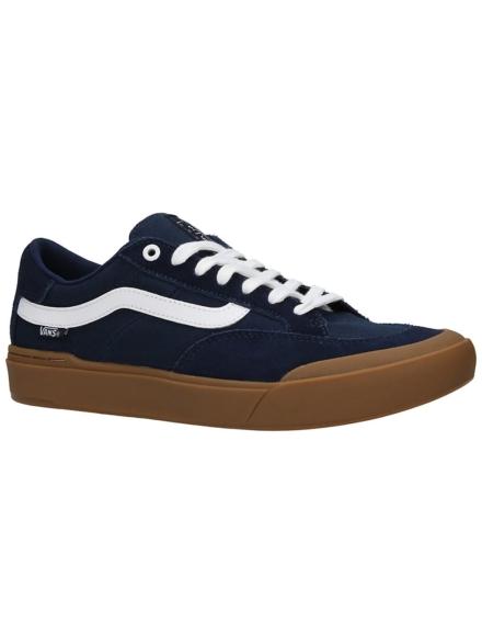 Vans Berle Pro Skate schoenen blauw