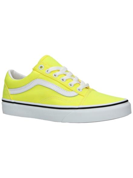 Vans Old Skool Sneakers geel