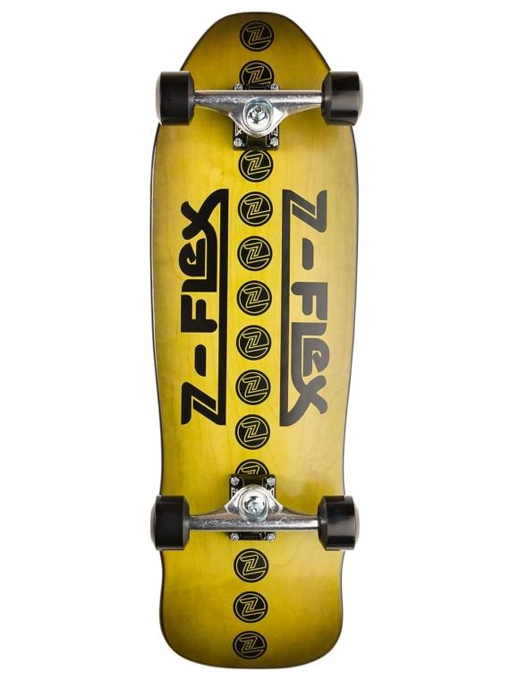 Z-Flex Bar Dust 31″ Complete groen