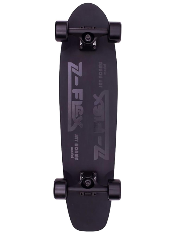 Z-Flex Shadow Lurker 29″ Complete zwart