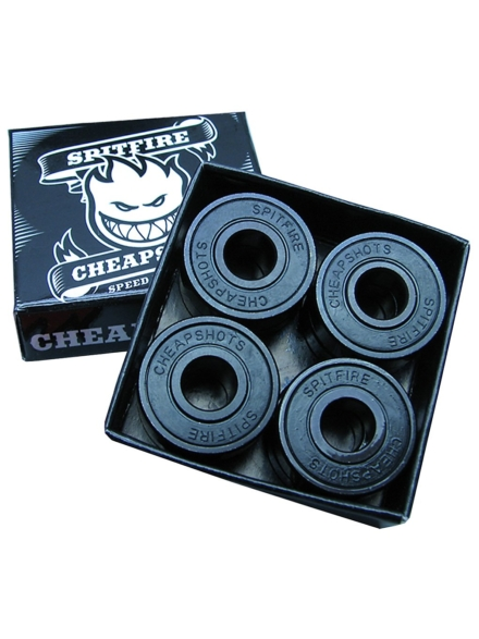 Spitfire Cheapshots Bearings patroon