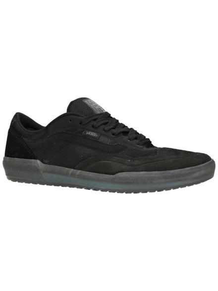 Vans Ave Pro Skate schoenen zwart