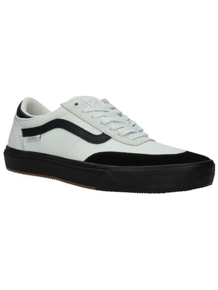 Vans Gilbert Crockett 2 Pro Skate schoenen wit