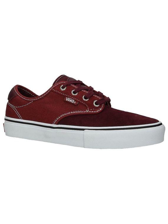 Vans Chima Ferguson Pro Skate schoenen blauw