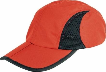 Highlander Trekking cap wandel- & sportpet rood