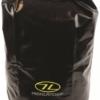 Highlander drybag medium- 29l zwart
