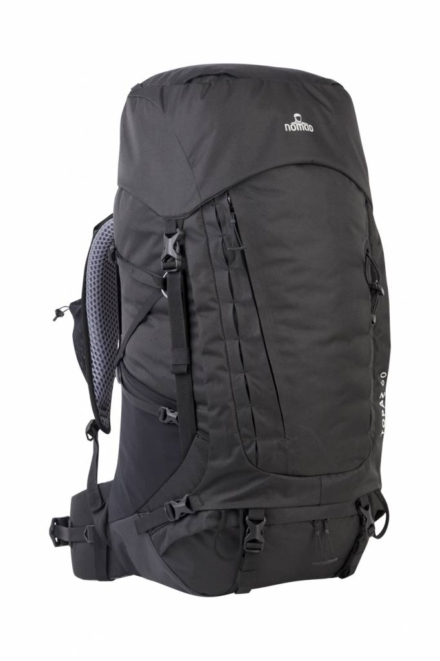 Nomad Topaz 60l backpack heren Phantom