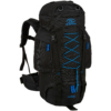 Highlander Rambler backpack 66 liter zwart