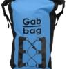 Gabbag Daypack 25L waterdichte rugzak blauw