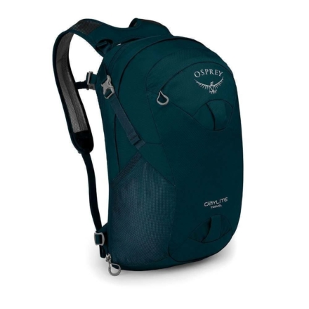 Osprey Daylite Travel laptoprugzak 24l Petrol Blue