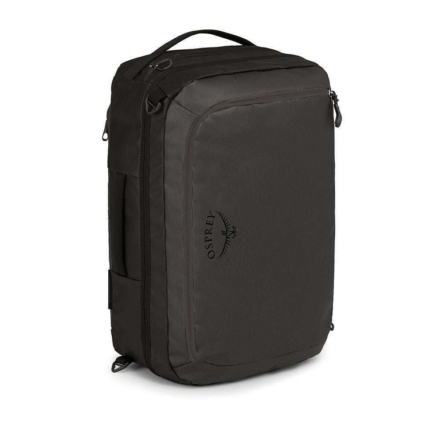 Osprey Transporter Global Carry-On 36l handbagage reistas zwart