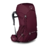 Osprey Renn 50l backpack dames Aurora Purple