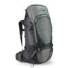 Lowe Alpine Diran ND 60:70l backpack dames Greystone Iron Grey