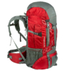 Highlander Discovery 65l backpack rood
