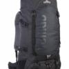 Nomad Batura 70l backpack Zwart Phantom