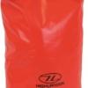Highlander Drybag medium 29L Oranje