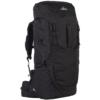 Nomad Explorer 70L backpack heren zwart