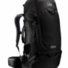 Lowe Alpine Kulu ND 60:70l backpack dames Anthracite