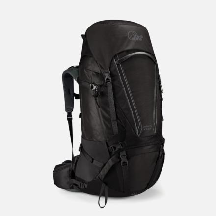 Lowe Alpine Diran 45:55l backpack heren Anthracite