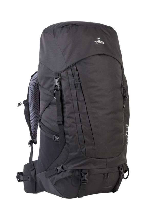 Nomad Topaz 60l backpack heren Phantom