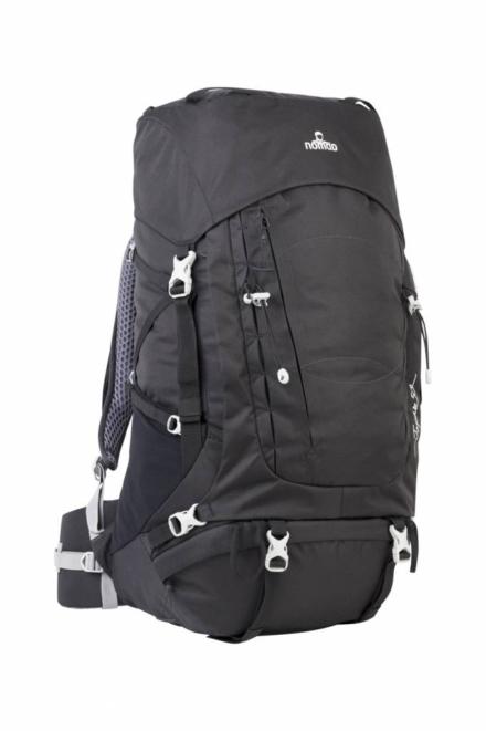 Nomad Topaz SF 50l backpack dames Phantom