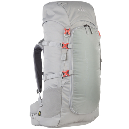 Nomad Batura Premium SF 60L backpack dames Mist Grey