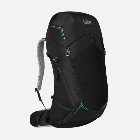 Lowe Alpine AirZone Trek 45:55l backpack heren zwart