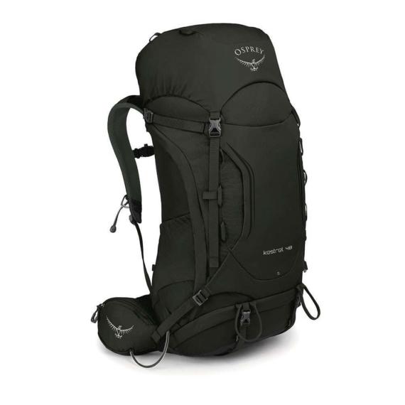 Osprey Kestrel 48l backpack heren Picholine Green