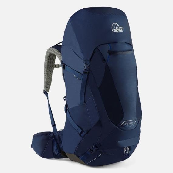Lowe Alpine Manaslu ND 60:75l backpack dames Blueprint