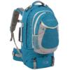 Highlander Explorer 45+15l travelbag blauw