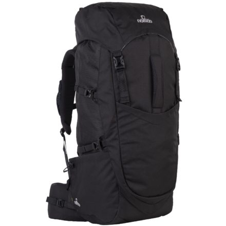 Nomad Explorer 70L backpack heren zwart