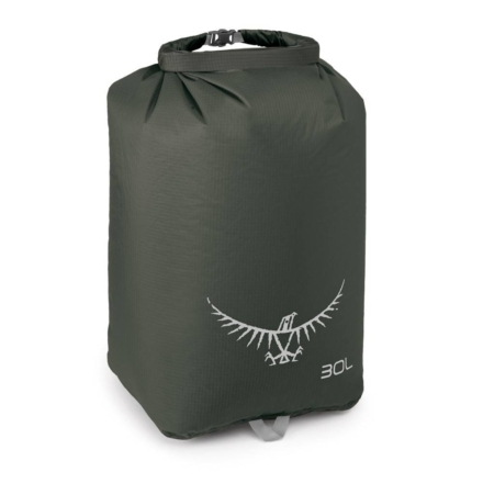 Osprey Ultralight DrySack 30 liter drybag Shadow grey waterdichte zak