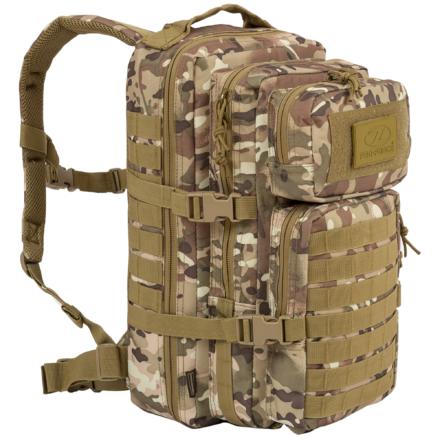 Pro-force Recon 28l legerrugzak HMTC cammouflage