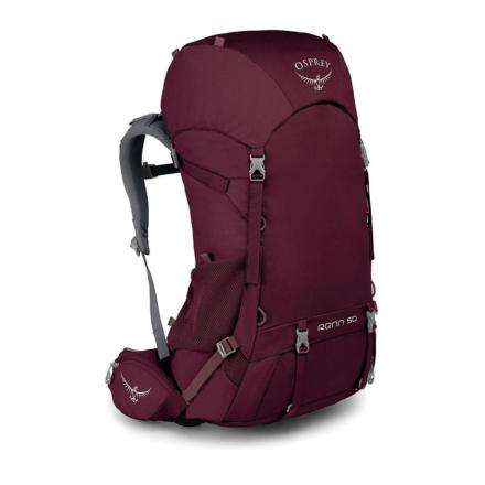 Osprey Renn 50l backpack dames Aurora Purple
