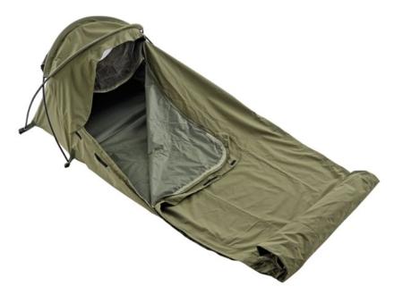 Defcon 5 Bivi tent lichtgewicht Vegetato ItalianoBivi tent lichtgewicht camouflage Olive Green