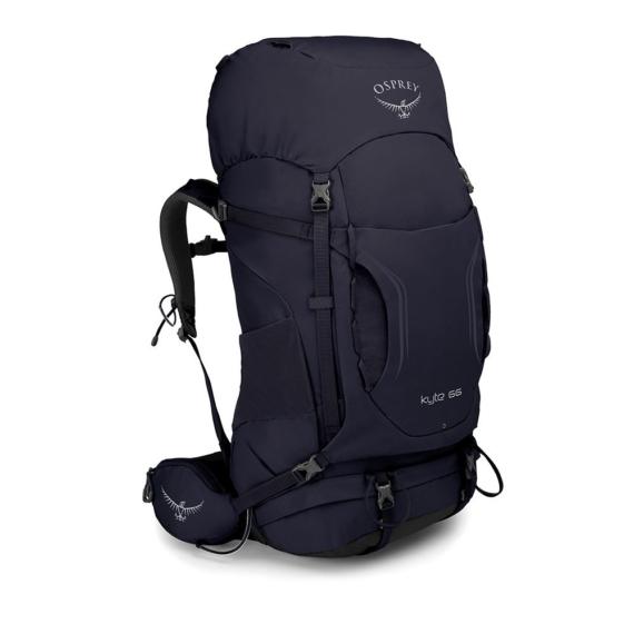 Osprey Kyte 66l backpack dames Mulberry Purple