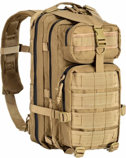 Defcon 5 Tactical rugtas 35l legerrugzak Coyote Tan
