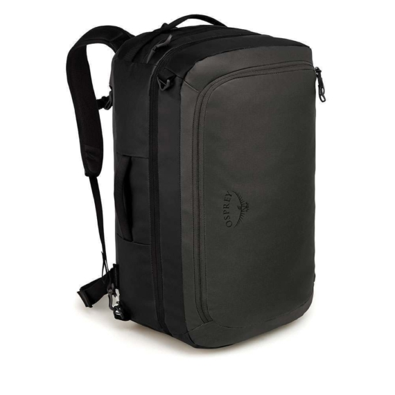 Osprey Transporter Carry-on 44l handbagage reistas zwart