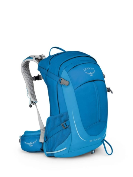 Osprey Sirrus 24l damesrugzak Summit Blue