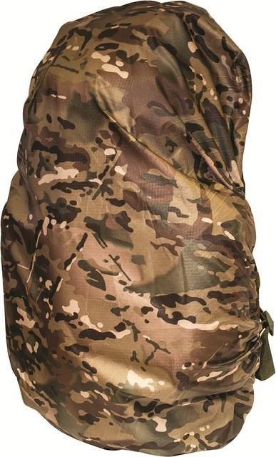 Highlander rugzak regenhoes 20-30 liter camouflage
