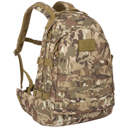 Pro-force Recon 40l legerrugzak HMTC camouflage