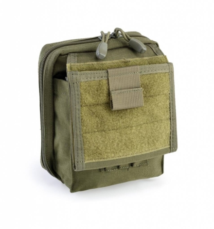 Defcon 5 Molle Map pouch kaarthouder olive green