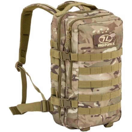 Pro-force Recon 20l legerrugzak hmtc cammouflage