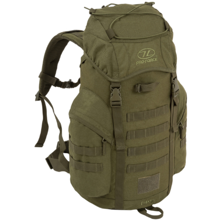 Pro-force New Forces 33l legerrugzak olive