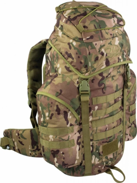 Pro-force New Forces 44l legerrugzak HMTC camouflage