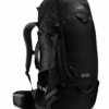 Lowe Alpine Kulu 55:65l backpack heren Anthracite