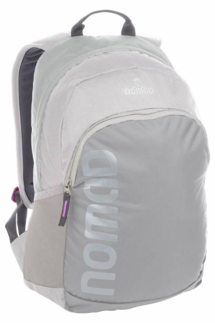 Nomad Thorite 20l daypack rugzak Mist Grey