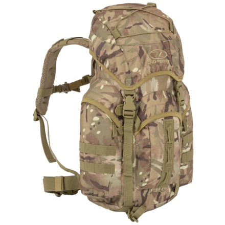 Pro-force New Forces 25l legerrugzak HMTC camouflage